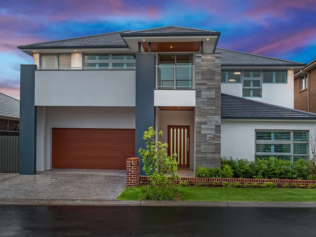 3 Alsace Place, Kellyville, NSW 2155