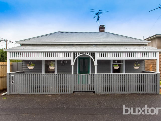 2 Little Fenwick Street, Geelong, Vic 3220