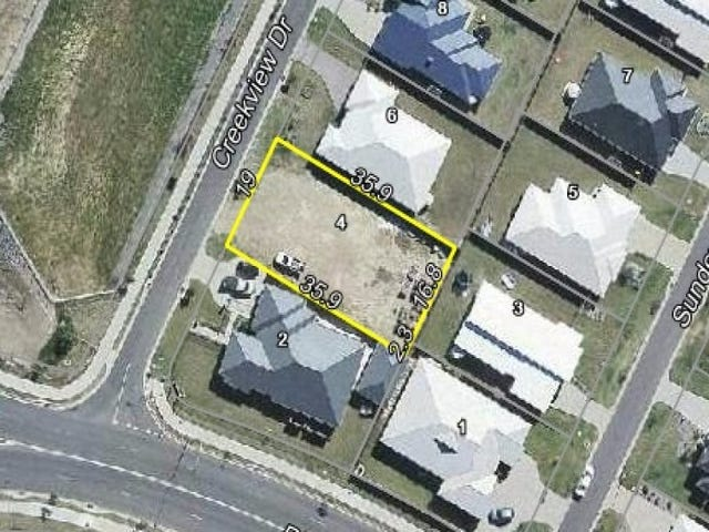 4 Creekview Drive, New Auckland, Qld 4680