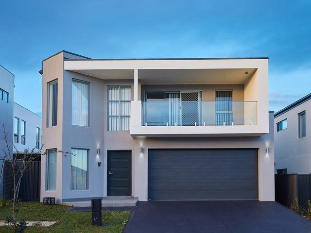 6 Borg Street, The Ponds, NSW 2769
