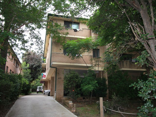 7/209 Hawkesbury Road, Westmead, NSW 2145