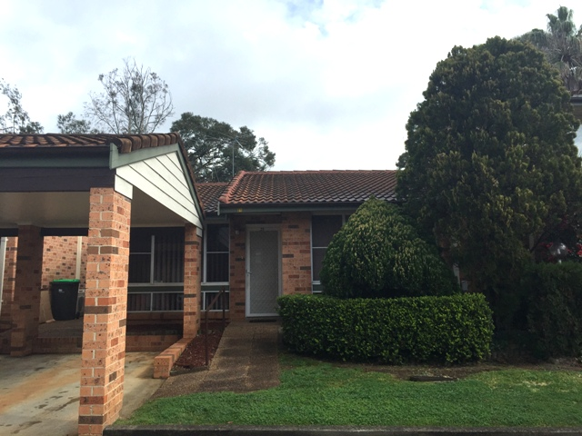 21/109 Stewart Avenue, Hammondville, NSW 2170