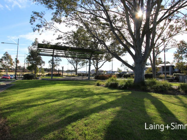 Lot 19 Seymour Road, Ropes Crossing, NSW 2760