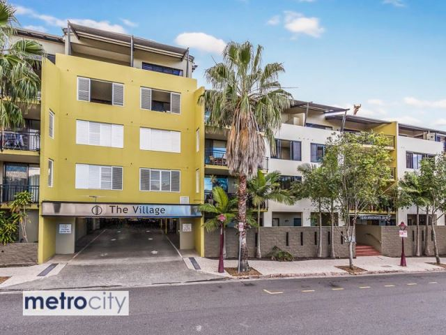 41/30 Mollison Street, South Brisbane, Qld 4101