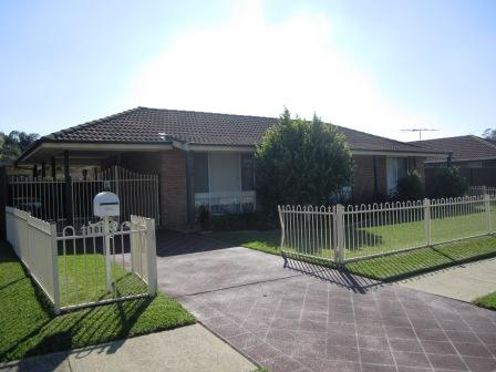 106 Colonial Dr, Bligh Park, NSW 2756