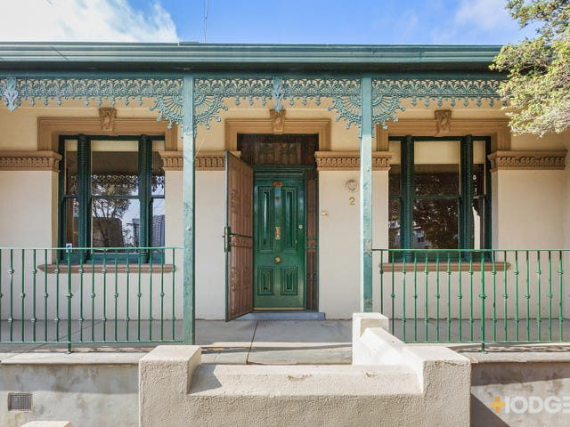 2 Cromwell Crescent, South Yarra, Vic 3141
