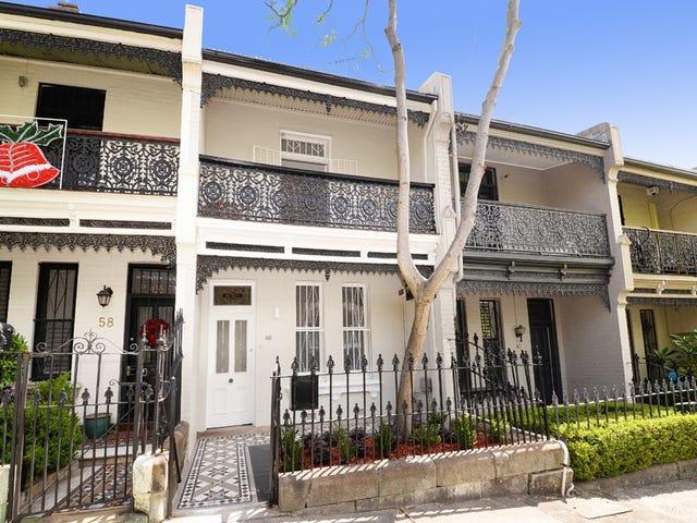 60 Glenview Street, Paddington, NSW 2021