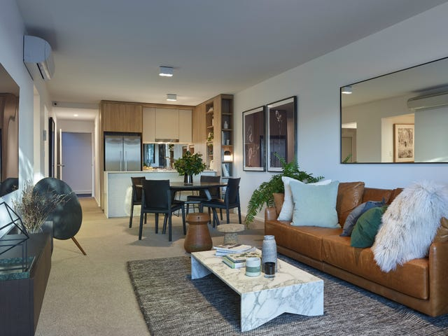 506/60 Doggett Street, Newstead, Qld 4006
