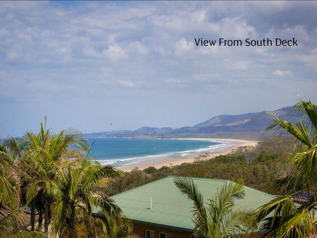 60 Dammerel Crescent, Emerald Beach, NSW 2456