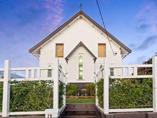 2B Allan Street, North Toowoomba, Qld 4350