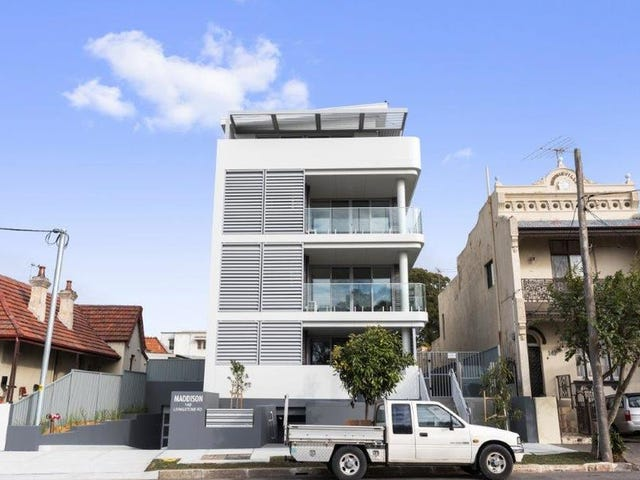 11/149 Livingstone Road, Marrickville, NSW 2204