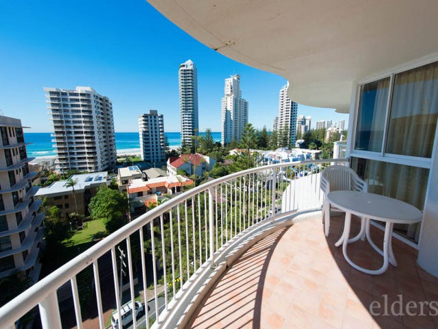 83/ 210 SURF PARADE, Surfers Paradise, Qld 4217