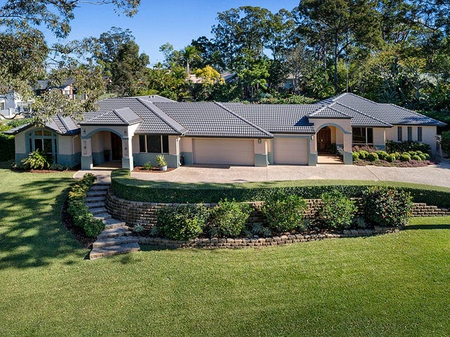 2 Pipers Point, Robina, Qld 4226