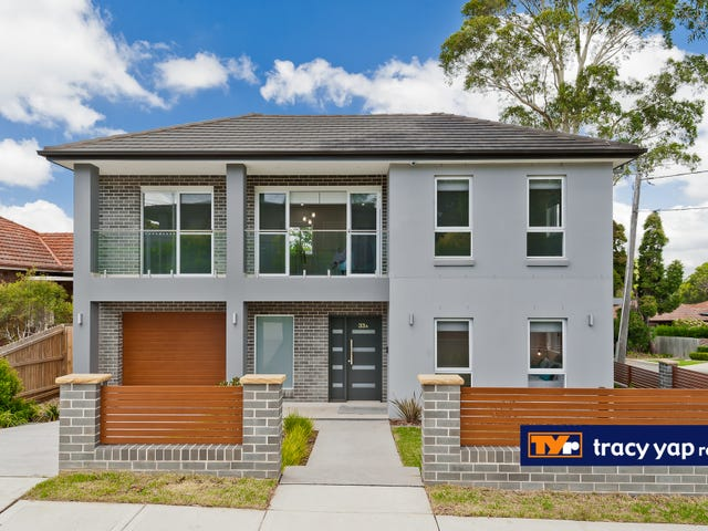 33a Kings Road, Denistone East, NSW 2112