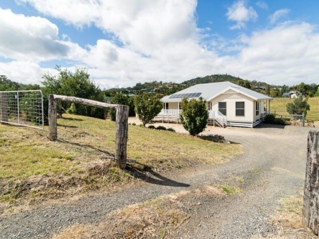 12775 New England Highway, Hodgson Vale, Qld 4352