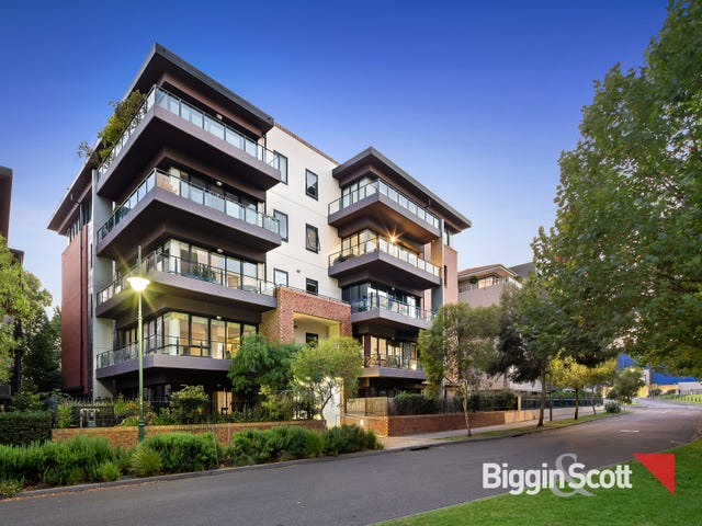 16/10 Elaine Court, Richmond, Vic 3121