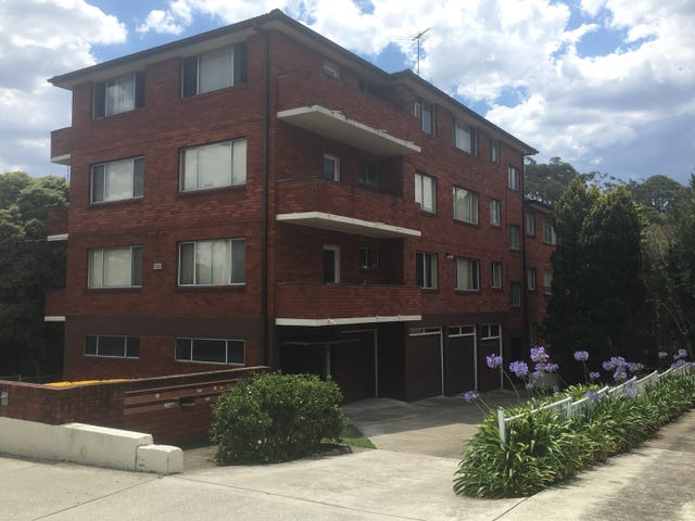 6/10 May Street, Eastwood, NSW 2122