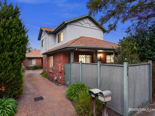 1/36 James Street, Glen Huntly, Vic 3163