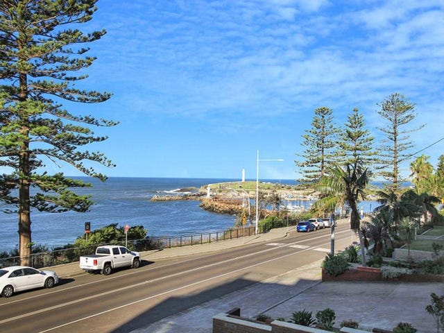2/42-44 Cliff Road, Wollongong, NSW 2500