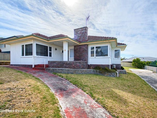 3 Sussex Street, Mount Clarence, WA 6330