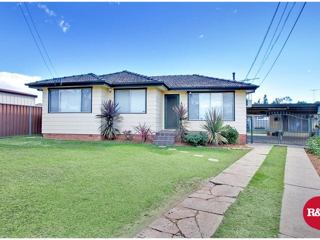 5 Helen Place, Rooty Hill, NSW 2766