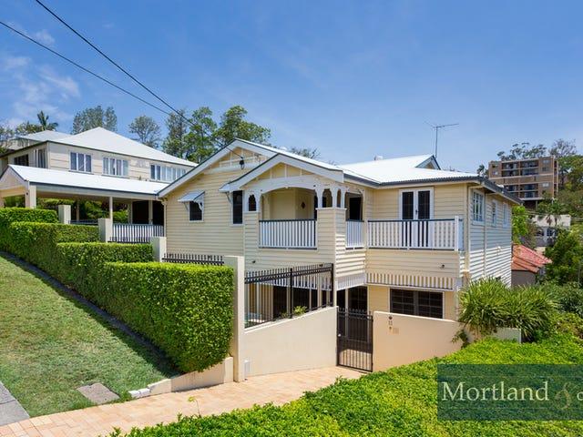 11 Prospect Terrace, St Lucia, Qld 4067