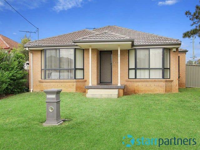 22 WARIALDA STREET, Merrylands, NSW 2160