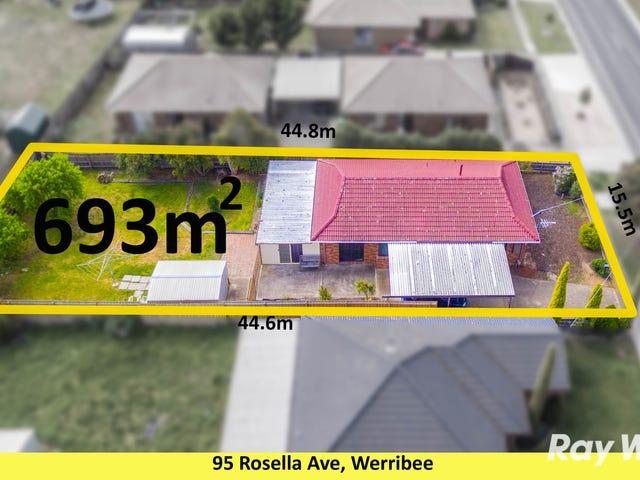 95 Rosella Avenue, Werribee, Vic 3030