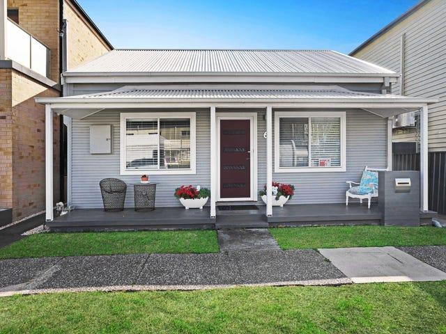 6 Cleary Street, Hamilton, NSW 2303