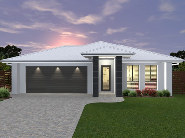 Lot 155 Trader Court, Cannonvale, Qld 4802