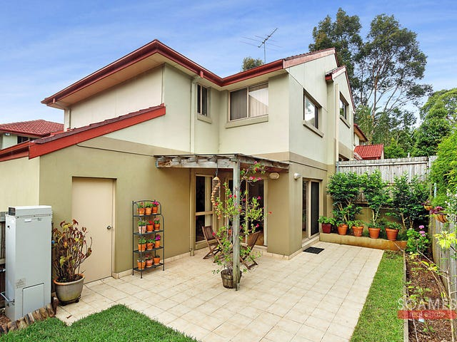 4/3-5 Webb Avenue, Hornsby, NSW 2077