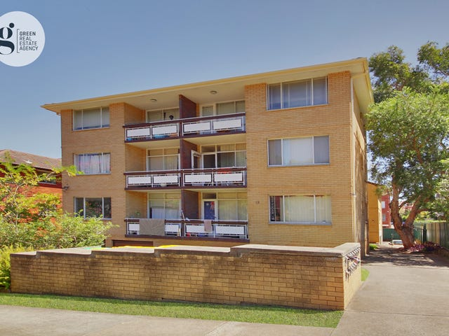 11/13 Riverview Street, West Ryde, NSW 2114