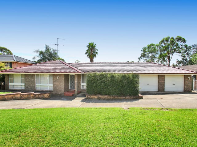 12 Griffiths Avenue, Camden South, NSW 2570