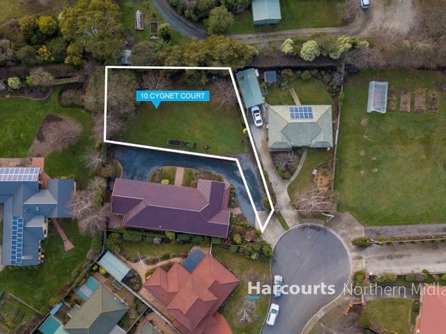 10 Cygnet Court, Longford, Tas 7301