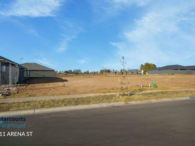 11 Arena  Street, Spring Farm, NSW 2570