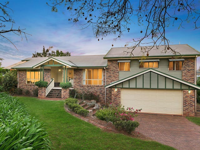 7 Grandview Crescent, Blue Mountain Heights, Qld 4350
