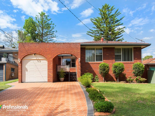 83 Courtney Road, Padstow, NSW 2211