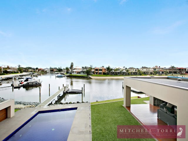 8 Coral Island Court, Patterson Lakes, Vic 3197