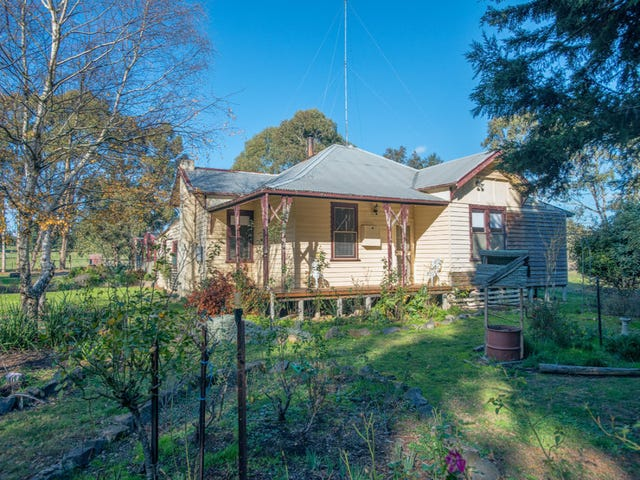 449 State Forest Road, Ross Creek, Vic 3351
