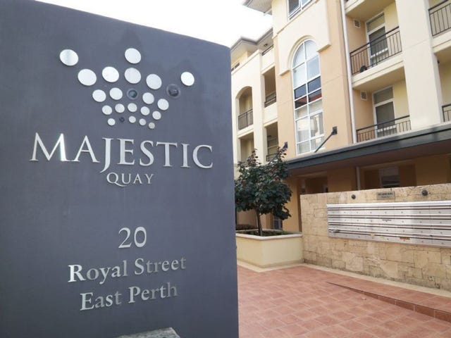 72/20 Royal Street, East Perth, WA 6004
