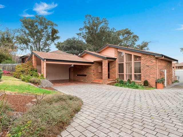 18 Kingsbury Court, Diamond Creek, Vic 3089