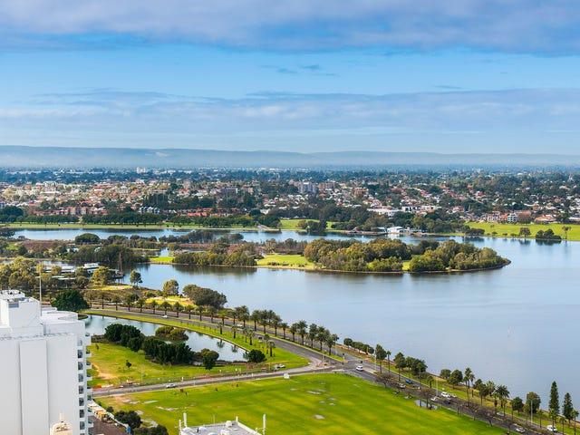 196/189 Adelaide Terrace, East Perth, WA 6004