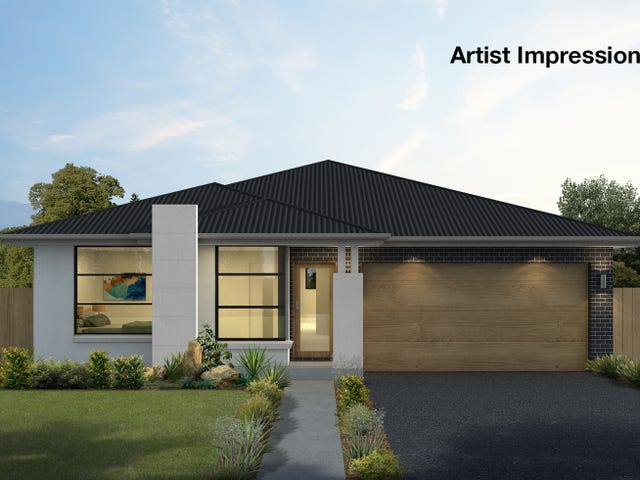 Lot 3013, 4 Lakeman Street, Leppington, NSW 2179