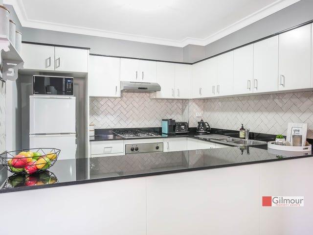 2/9 Kilbenny Street, Kellyville Ridge, NSW 2155
