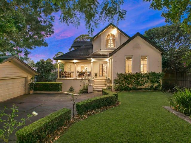 11 Heydon Avenue, Warrawee, NSW 2074