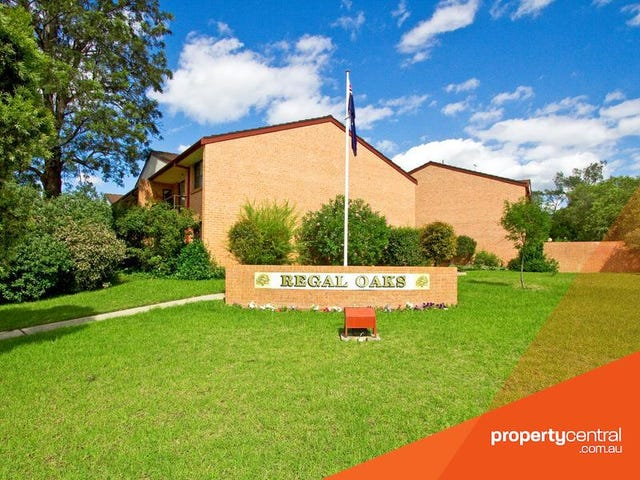 30/2 Park Road, Wallacia, NSW 2745
