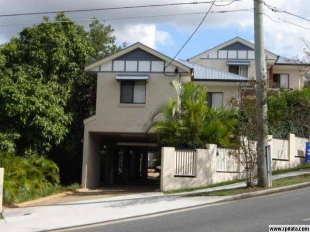 4/75  Clarence Rd, Indooroopilly, Qld 4068