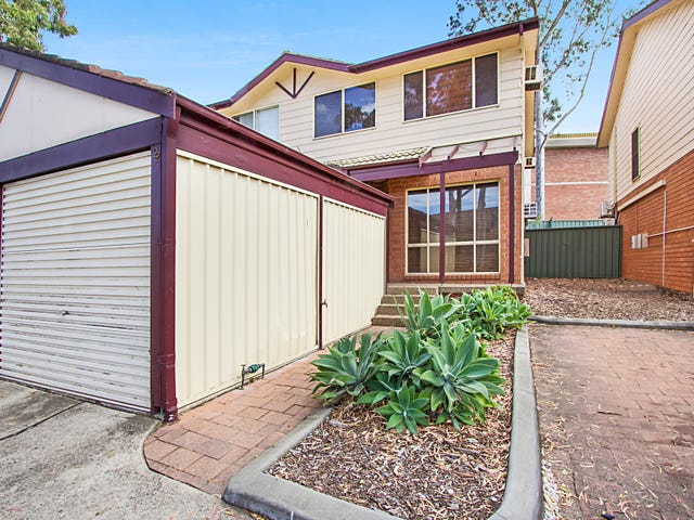 22/45 Bungarribee Road, Blacktown, NSW 2148