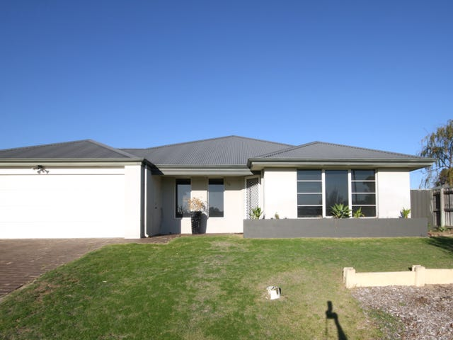 70 Braidwood Drive, Australind, WA 6233