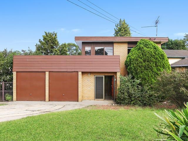 40 Hambledon Avenue, Baulkham Hills, NSW 2153